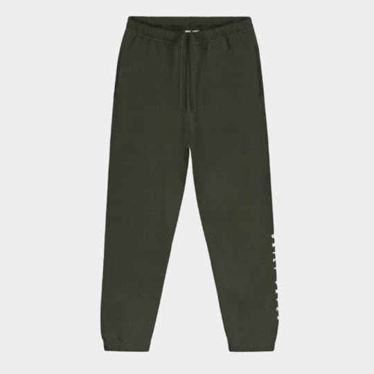 Daily Paper Forest Green Alias Sweatpants