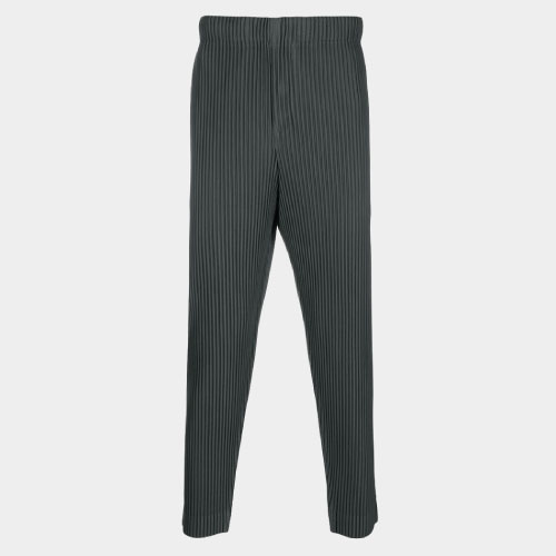 Homme Plisse Issey Miyake Pleated Tapered Trouser
