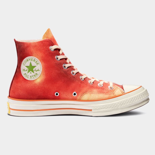 Converse x Concepts Southern Flame Chuck 70