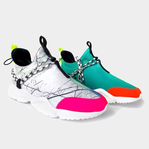 """John Geiger 002 """"What The"""" Low"""