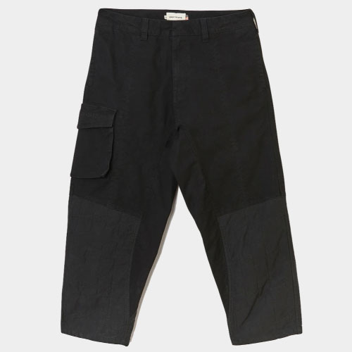 Honor the Gift Paratrooper Pant - Black