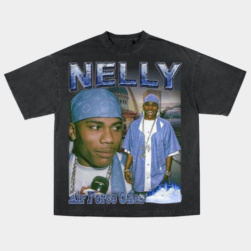 Grace Court Co. Nelly Tee