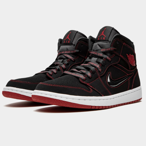"""Air Jordan 1 MID """"Fearless - Come Fly With Me"""""""