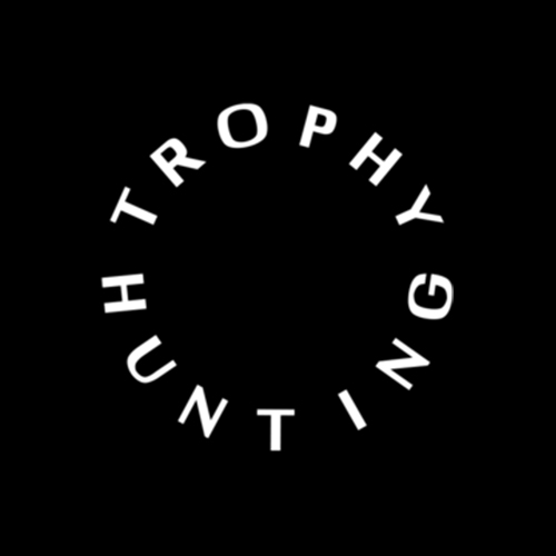 trophy-hunting
