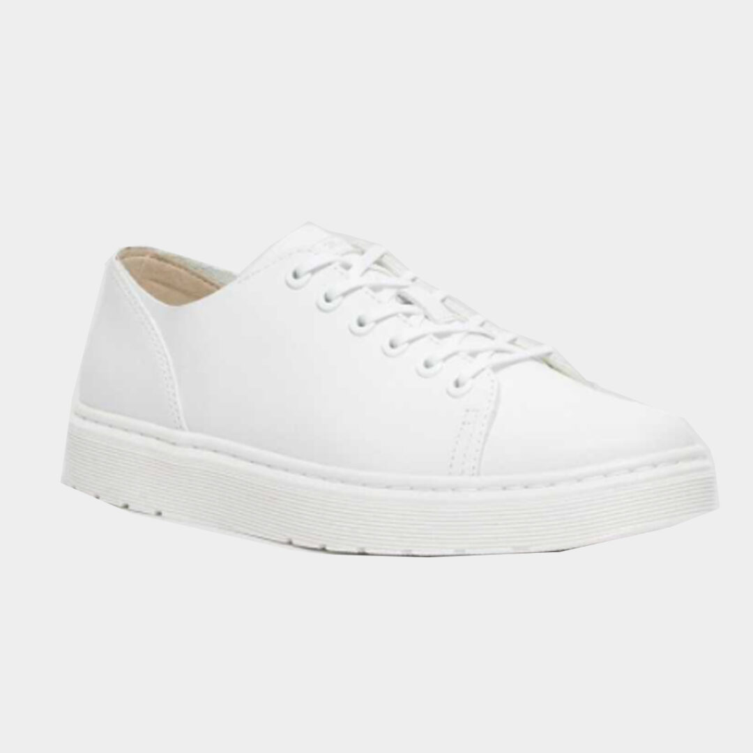 Dr. Marteens dante leather casual shoes