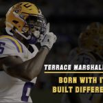 Terrace Marshall: Born with it & Built Different