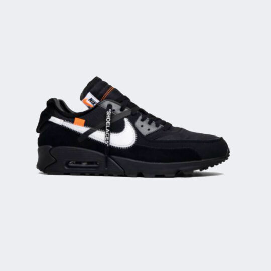 Nike x Off White The 10: air max 90 sneakers