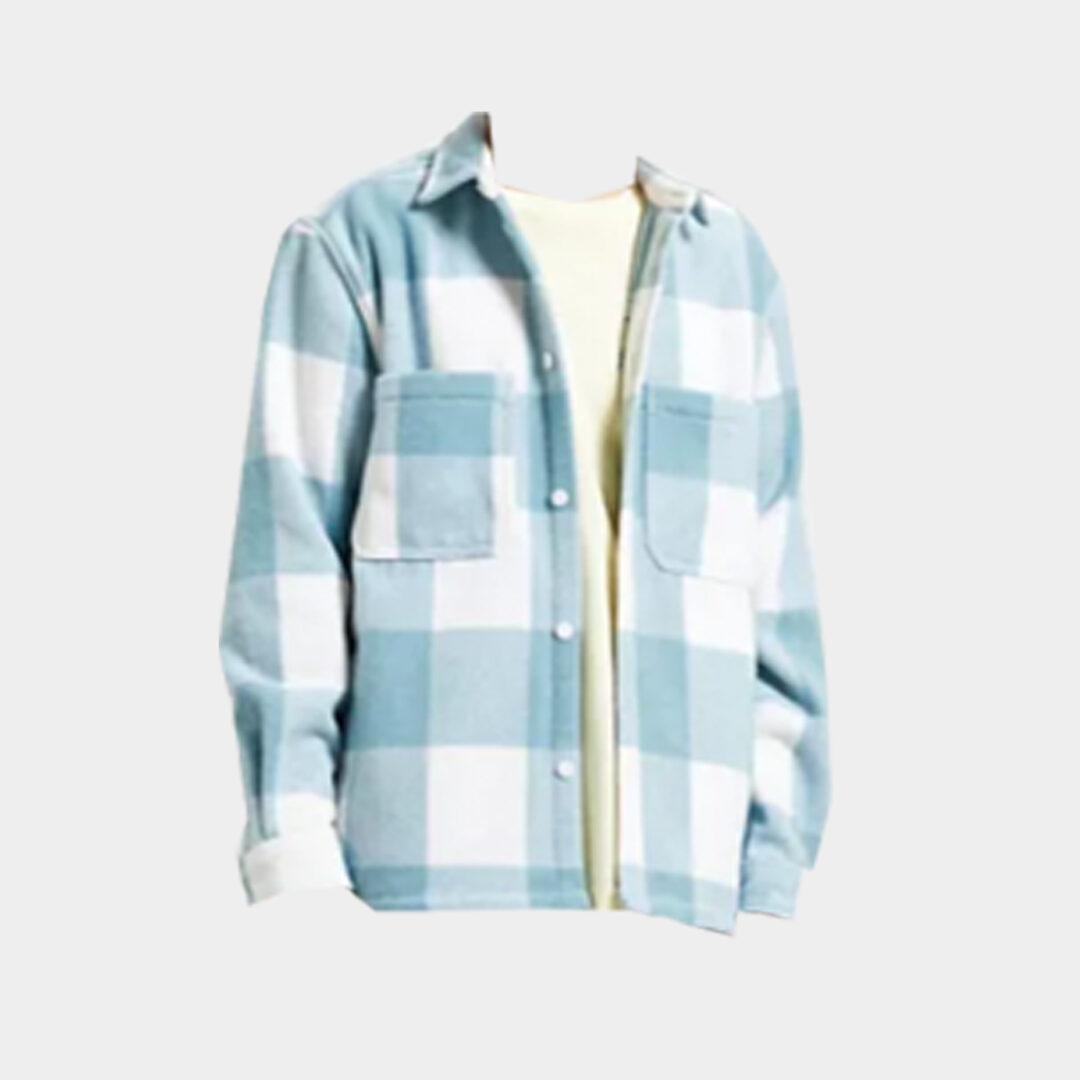 urban outfitters bdg flannel