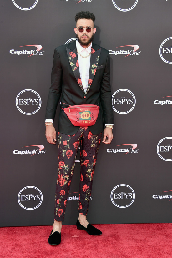 javale-mcgee-espys-outfit-2018