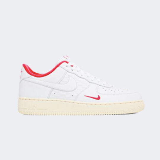 Nike x Kith air force 1 low 'Tokyo' sneaker