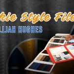 Rookie Style Files with Elijah Hughes