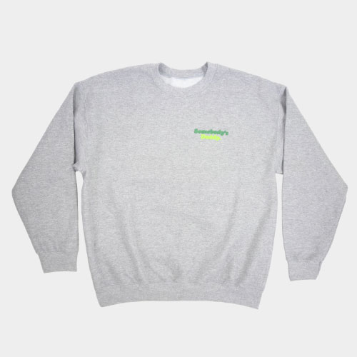Collectively Mindful Somebody's Daddy Crewneck Sweater