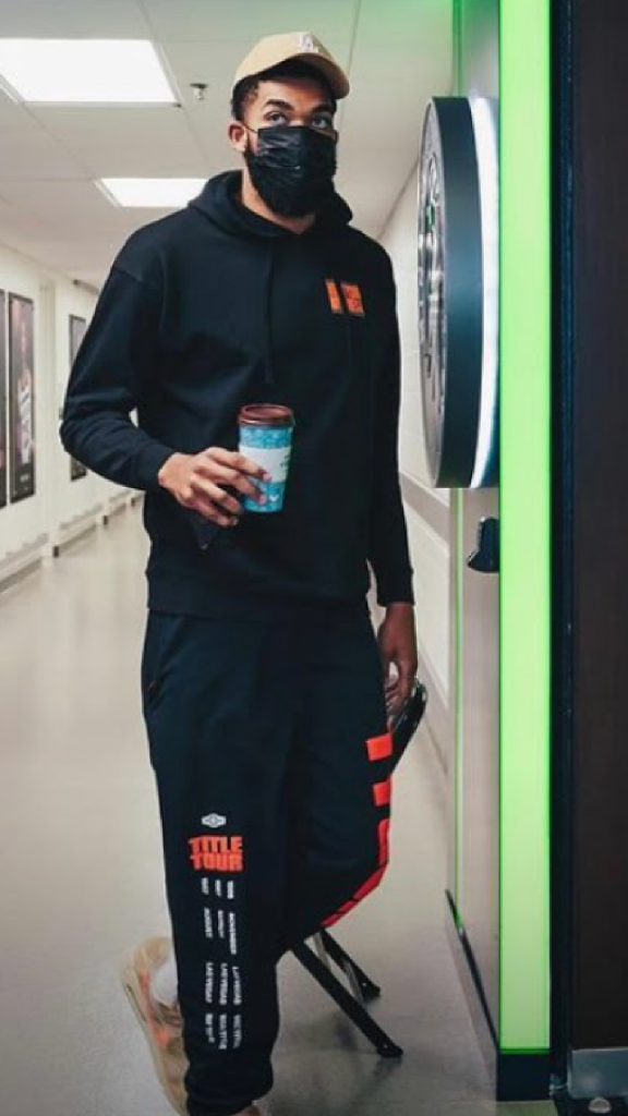 karl-anthony-towns-wearing-a-tyson-title-sweatsuit-and-off-white-sneakers