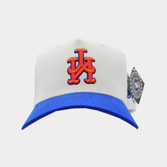 Kill the Hype Mets hat