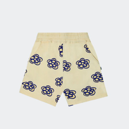 Floral Icon Shorts