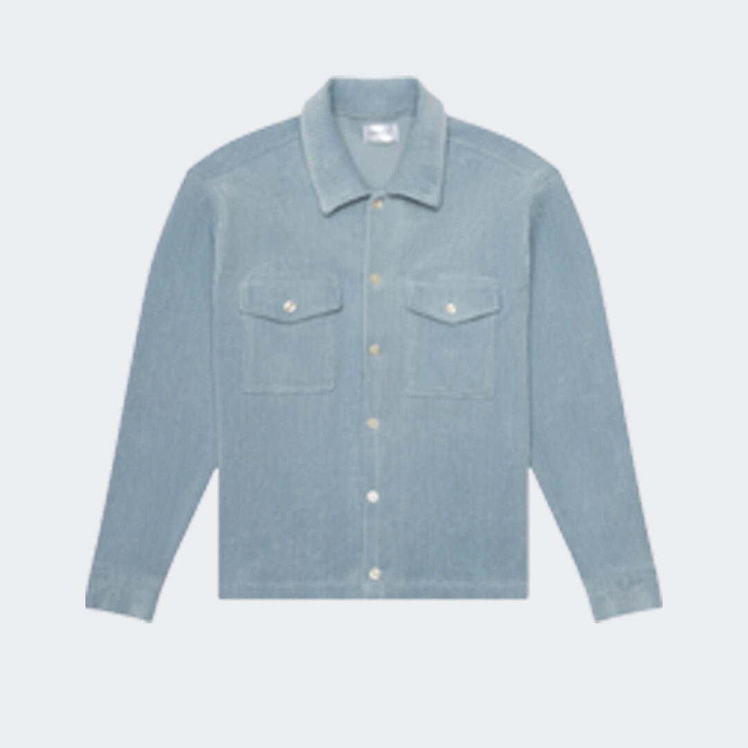 Christos the luxe work shirt