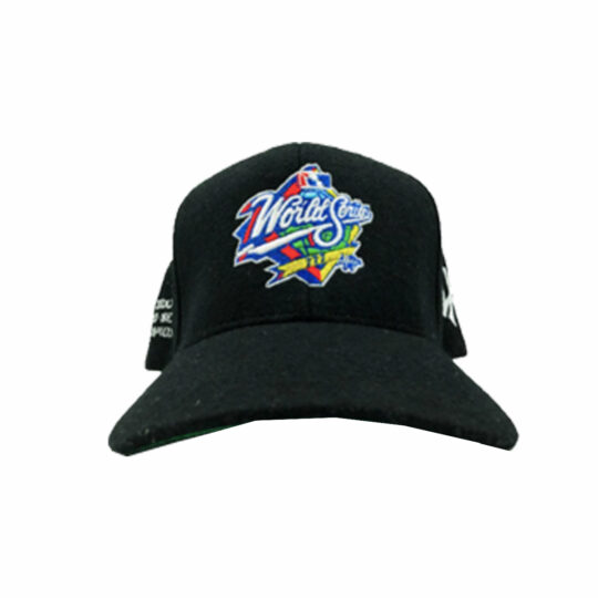 Kill the Hype World Series NYC wool hat