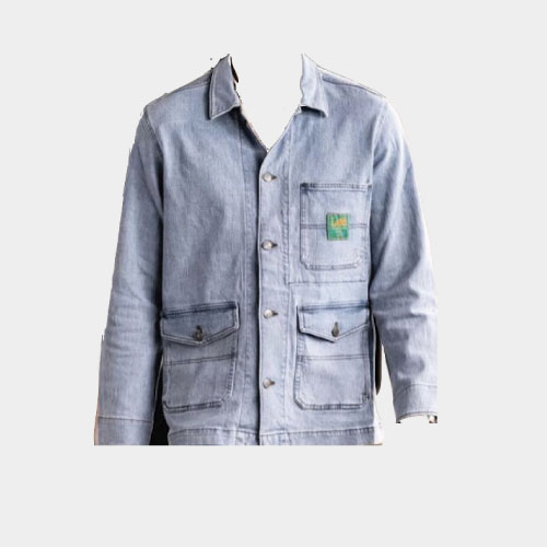 Men's Lee® x The Hundreds® Chore Jacket in Stone Wash