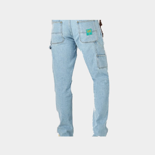 Men's Lee® x The Hundreds® Workwear Pant in Stone Wash