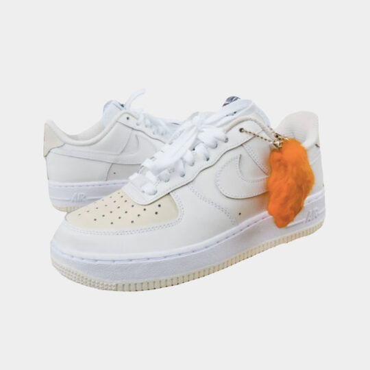 Nike x Vibe Protection VPC Friends & Family Air Force 1 Sneakers
