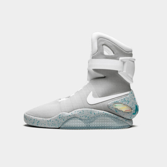 Nike MAG Back to the Future Sneaker