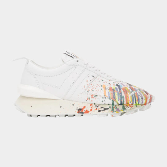 Gallery Dept. Edition Leather Bumpr Sneakers