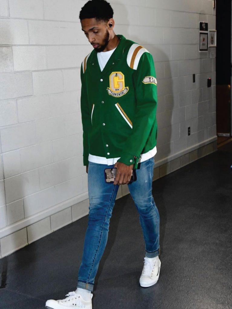 cameron-payne-arriving-for-game-3-of-nba-finals-07-12-21