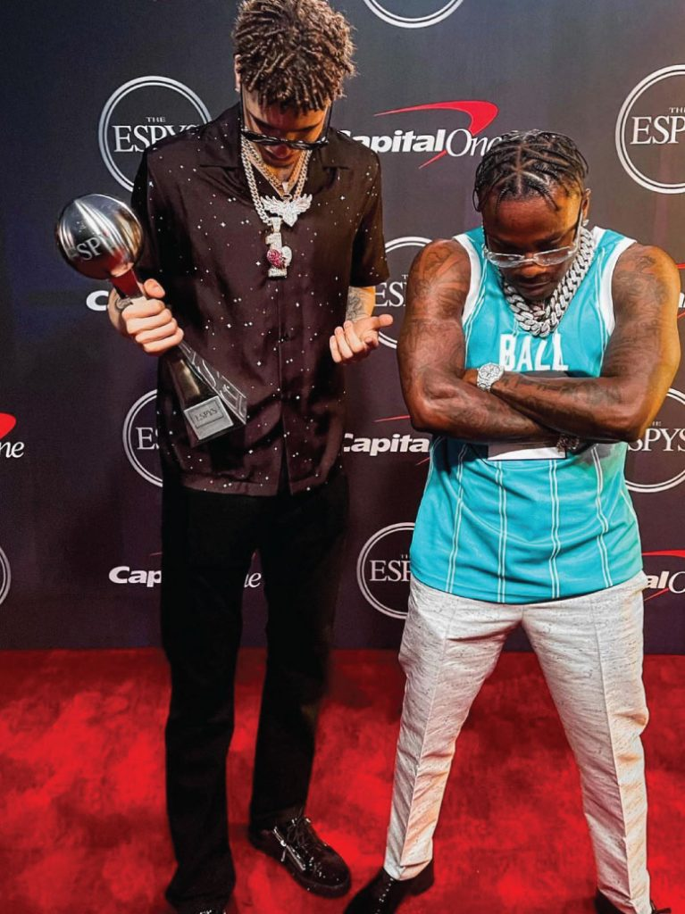 lamelo-ball-on-the-red-carpet-with-dababy-07-11-21