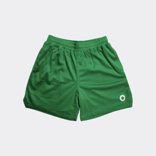 Trophy Hunting Game Changer Shorts- Kelly