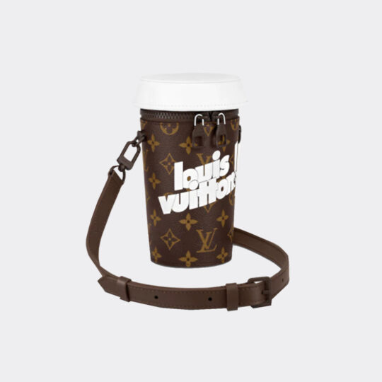 Louis Vuitton Coffee Cup