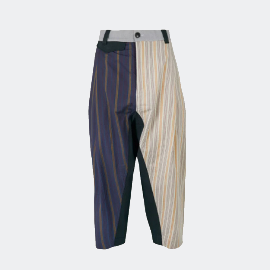 Vivienne Westwood Macca Trousers Multicoloured