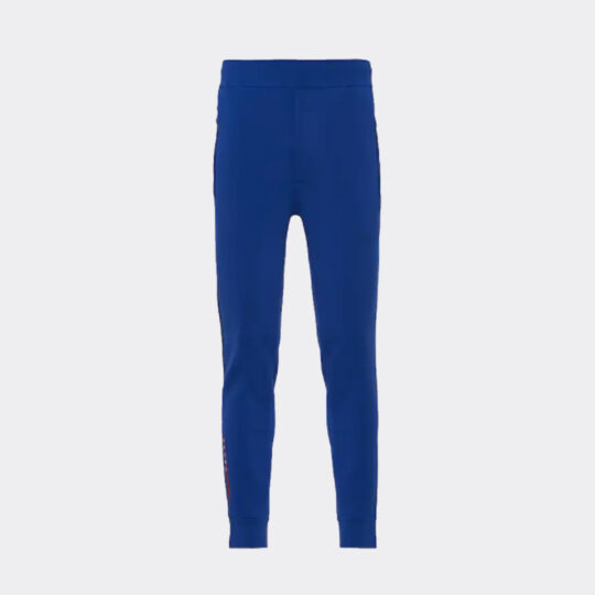 Prada Recycled Double Technical Jersey Joggers