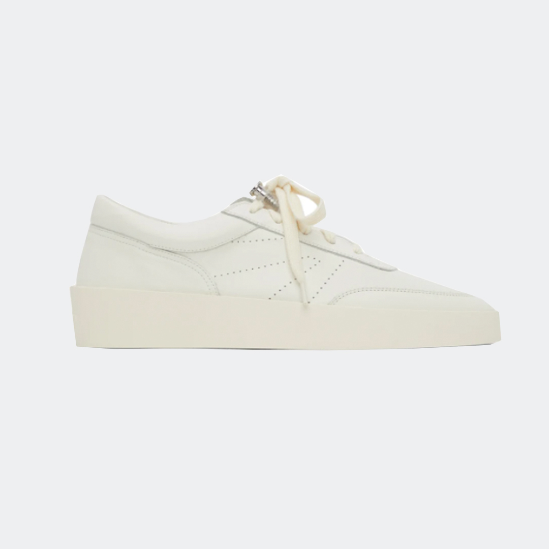 Fear of God Off-White Tennis Sneakers